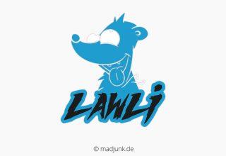 Logo design für Lawli_
