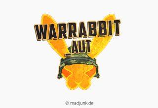 Logo design für Warrabbit_Aut