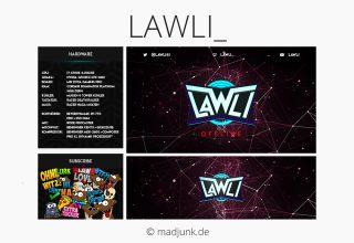 Kanaldesign für Lawli_