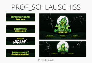 Kanaldesign für Prof_Schlauschiss