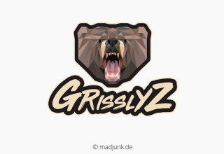 Logo design für Grisslyz