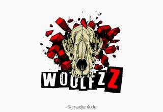 Logo Design für Woolfz_Z